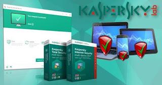 تحميل برنامج كاسبر سكاي انتي فايروس kasperky antiviruse