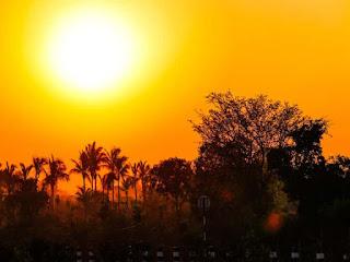 sunset-सूर्योदय-good-morning-सुप्रभात-शुभ-सकाळ-vb-good-thoughts-सुविचार