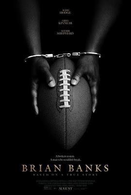 Brian Banks [2018] [DVD R1] [Latino]