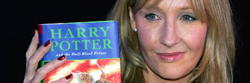 Para Penulis Novel Terkenal yang Populer di Dunia