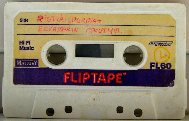 C-kasetti