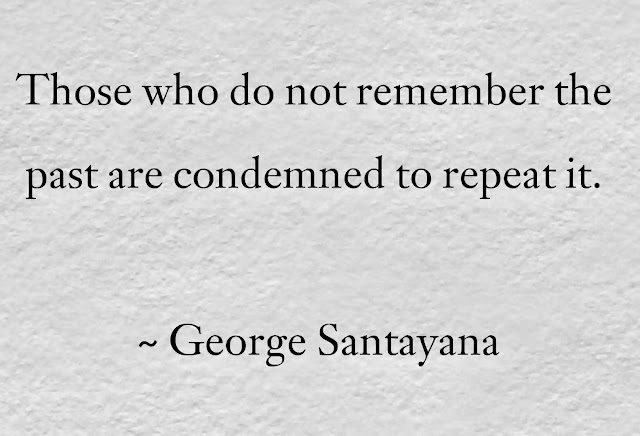 George Santayana Best Quotes