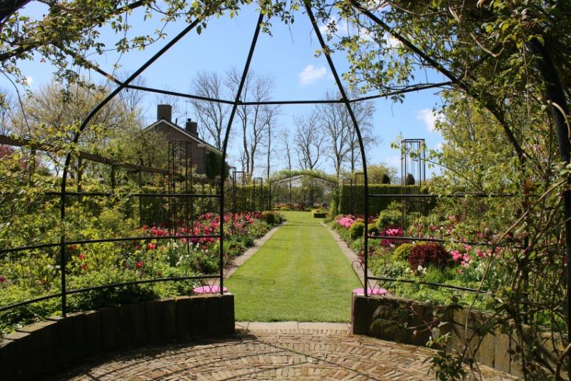 De tuinen van Lipkje Schat