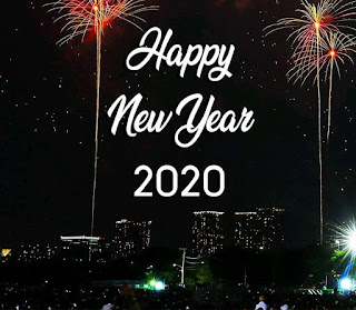 Happy New Year Messages, Images, Quotes, Whatsapp Status for 2020 for you.