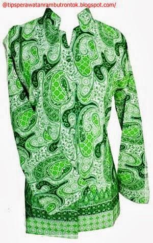 Model Baju Batik Untuk Wanita Model Baju Batik Terbaru