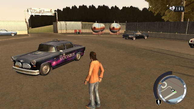 Download Driver Parallel Lines PC Gameplay