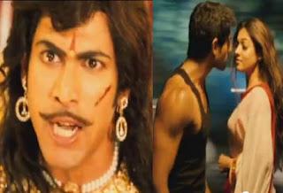 Rana-Nayanatara's Krishnam Vande Jagadgurum – Songs & Trailers