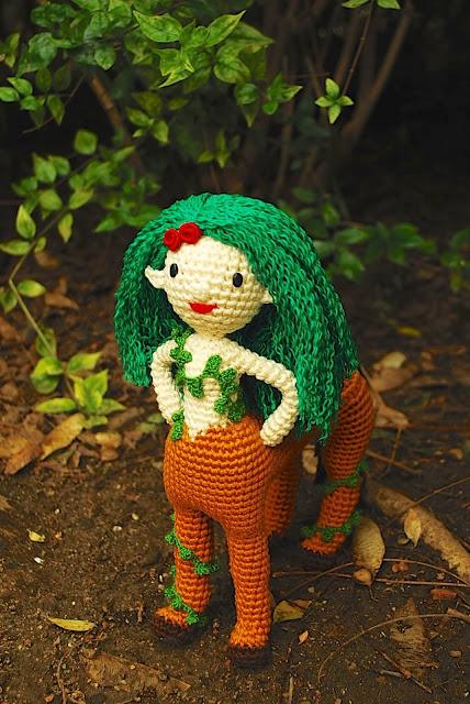 centaur-amigurumi-pattern-ganchillo-crochet-forest-goddess-magical