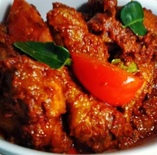 Resep Masakan Ayam Bumbu Bali