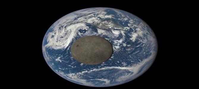 curiosos sobre La Luna