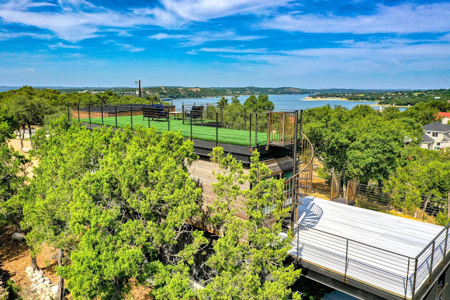 Lago Vista 3 Bedroom Shipping Container Home, Texas 21