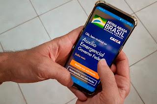 Caixa divulga calendário de pagamento e saques para novos aprovados no Auxílio Emergencial