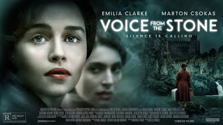 Voice From The Stone (2017) Bluray