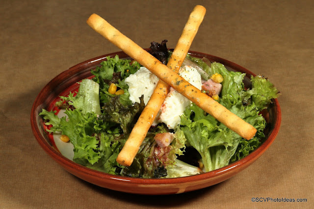 MissHelen Chef's Salad