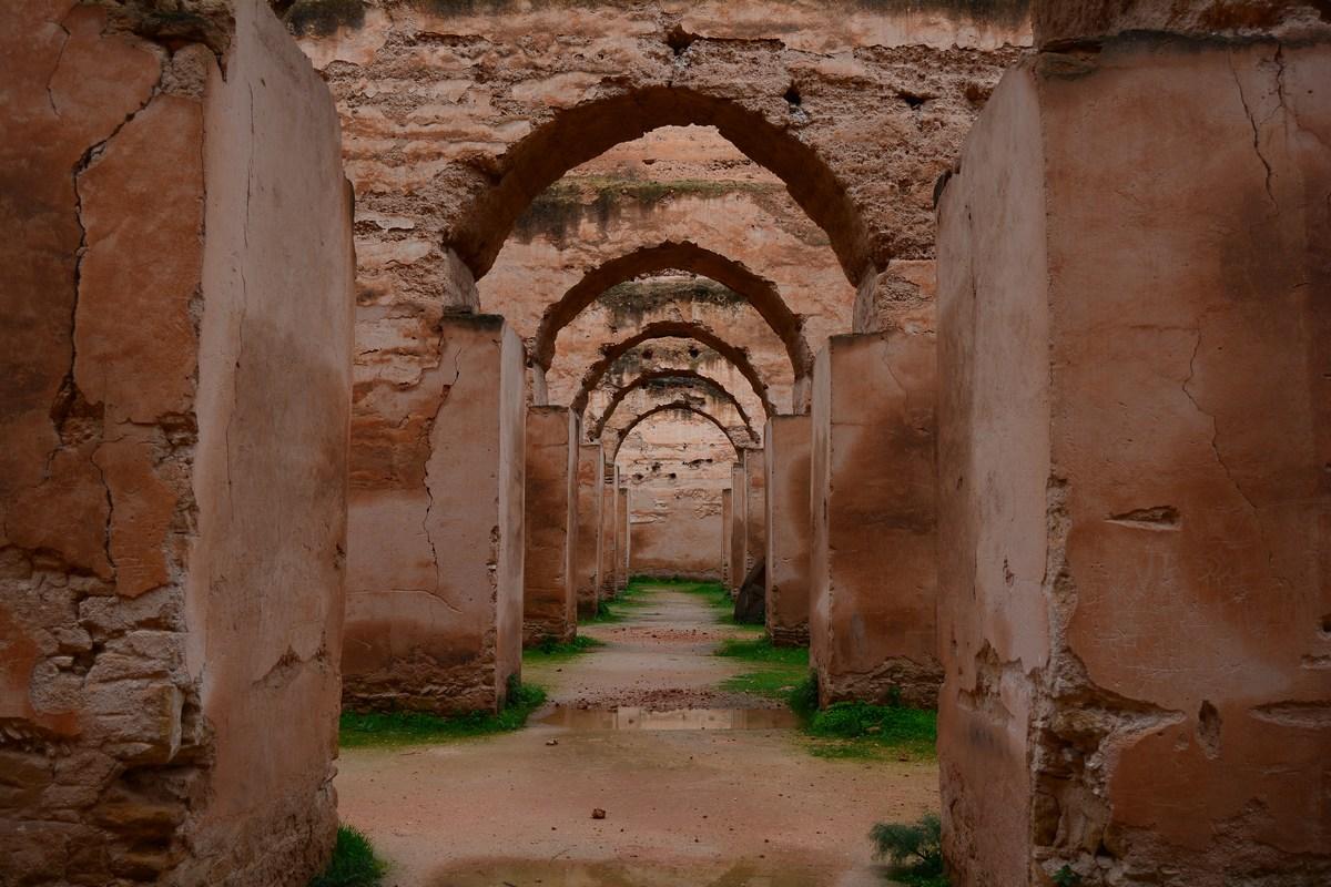 Hri Souani Meknès