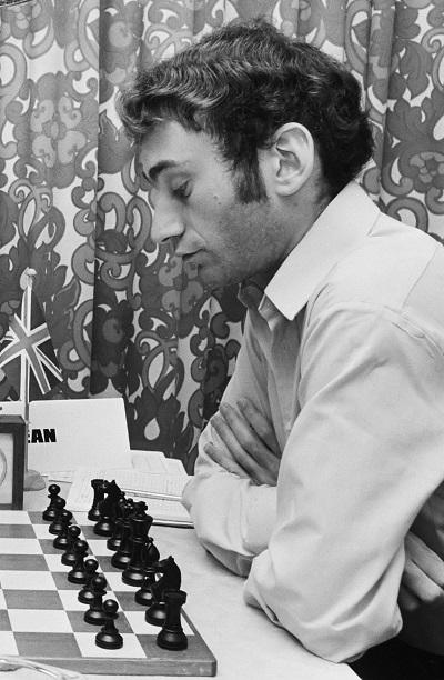 La question people sur les échecs © Wikimedia