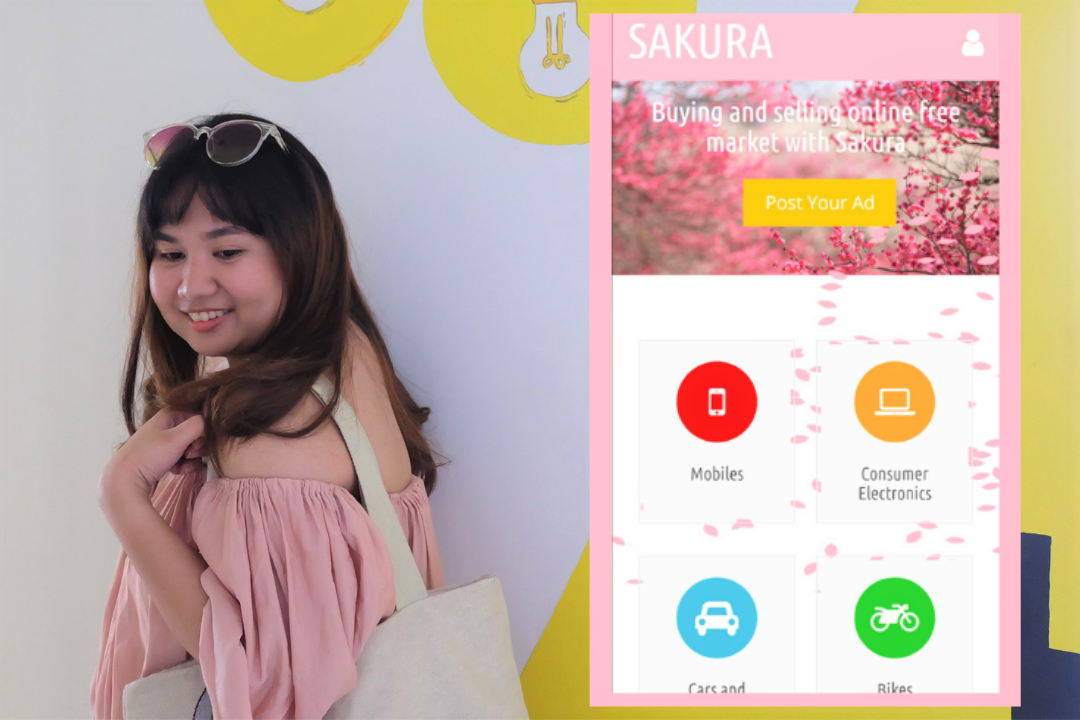 Decluttering 101: Living Less with Sakura
