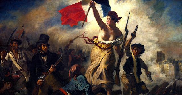 Η επανάσταση του αυτονόητου