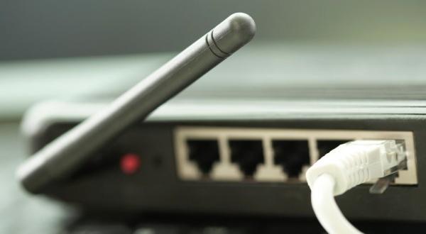 Get a faster & safer home network