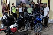 Tiga Pelaku Curanmor Asal Desa Bajur Pamekasan Diringkus Polisi