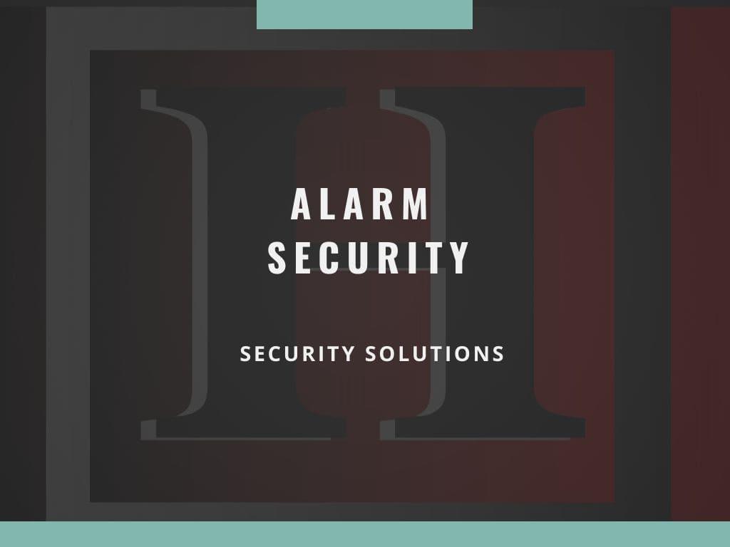 alarm security toko baju butik mesin kasir