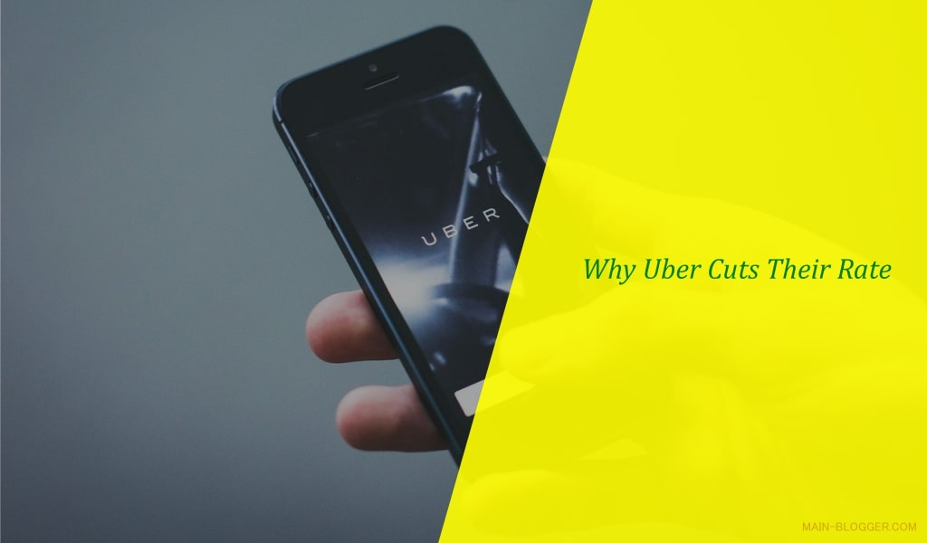 mobile uber application