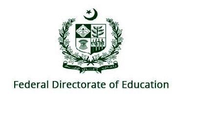 Federal Directorate of Education FDE Latest Jobs 2021- Elementary School Teachers (Male/Female) 350 + Posts