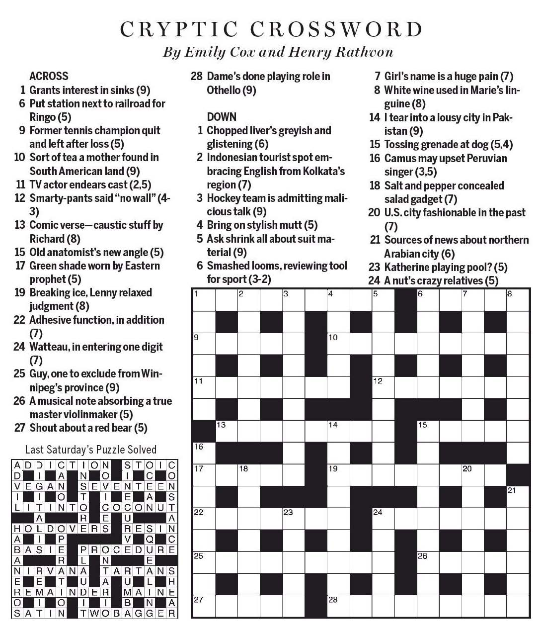 american essayists crossword British american essayist crossword (chegg global warming essay pdf year 1 my cultural experience essays eight modern essayists pdf to word shakespeare in.