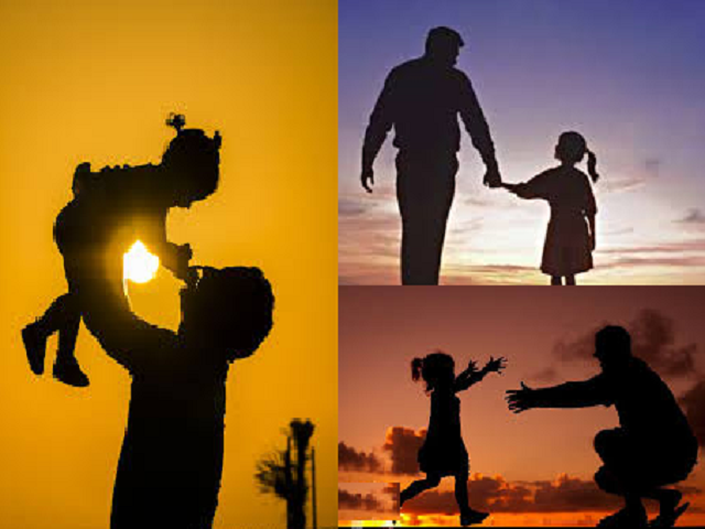 Fathers Day Quotes in Hindi (हैप्पी फादर्स डे स्टेटस)