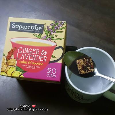 kelebihan Supercube Molasses Herbs antaranya melegakan stress mengurangkan anxiety, melegakan sakit sendi dan ketegangan urat