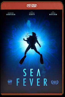 Sea Fever [2019] [DVDR BD] [Latino]
