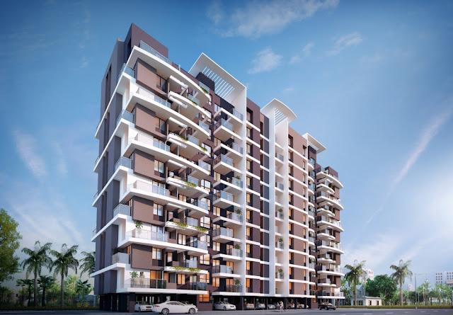 Latest Apartment Designs