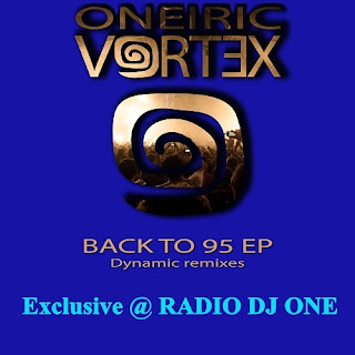 Session in trance with Oneiric Vortex