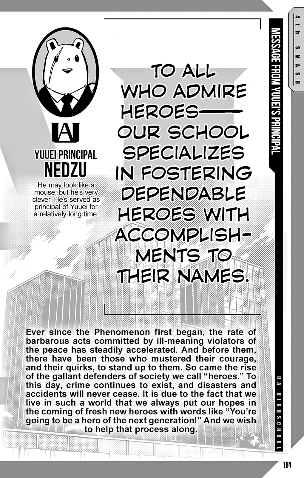 Boku no Hero Academia Chapter 144-27