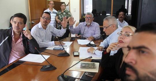 VENEZUELA: Aprobado informe final para segunda discusión de la Ley Orgánica de Ciencia, Tecnología e innovación