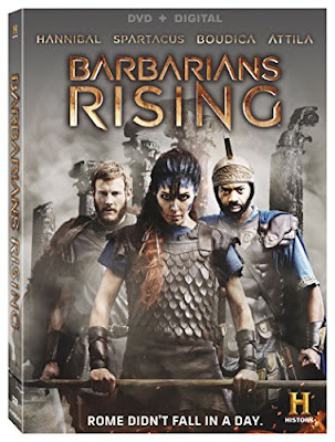 Barbarians Rising Part 01 Resistance Dual Audio