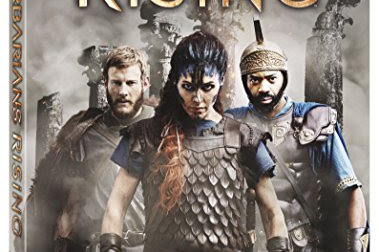 Barbarians Rising Part 01 Resistance Dual Audio 720p HDTV 400MB
