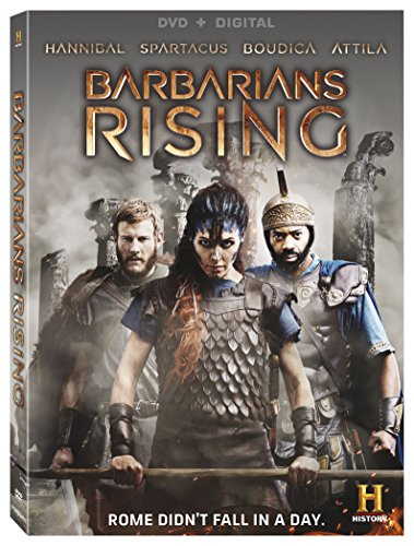 Barbarians Rising Part 01 Resistance Dual Audio 720p HDTV 400MB