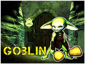 MirchiGames - Mount Cave Goblin Rescue