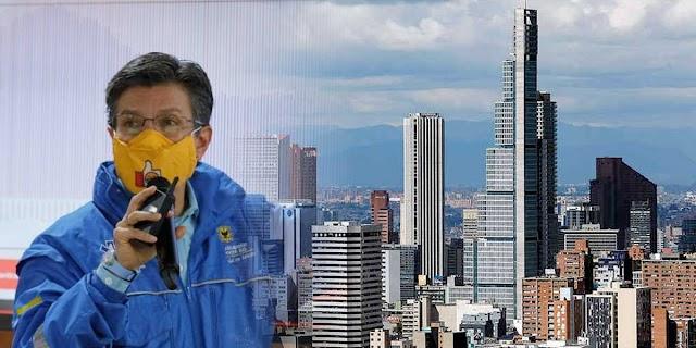 Fin de semana sin cuarentena ni pico y cédula en Bogotá