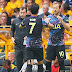 Kane makes first appearance of the season as he comes off bench for Tottenham in Wolves win amid transfer