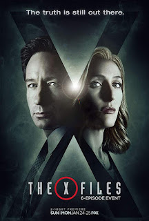 How Many Seasons Of The X-Files?