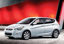 Hyundai Accent four-door - 120 kematian per juta