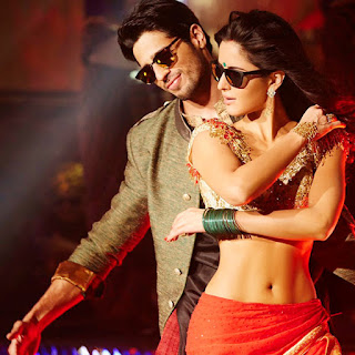 Kala Chashma Song From Baar Baar Dekho