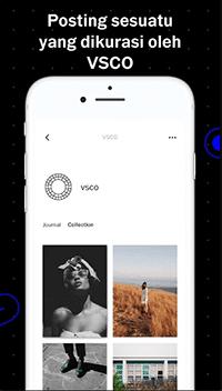 Download VSCO Cam versi 116 Mod Full Unlocked