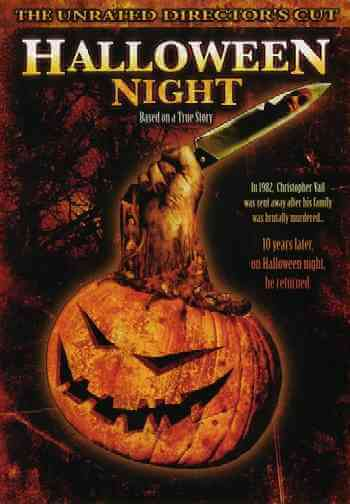 Download [18+] Halloween Night (2006) English 480p 350mb    720p 878mb