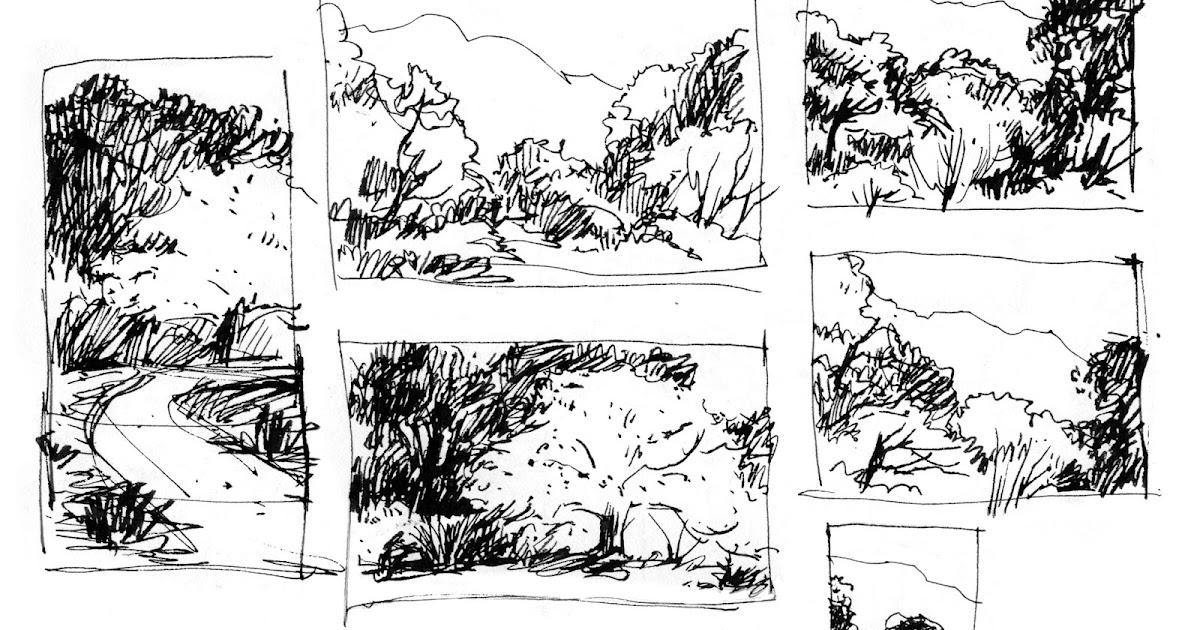 rose garden drawing. on location sketching in the garden rose drawing l