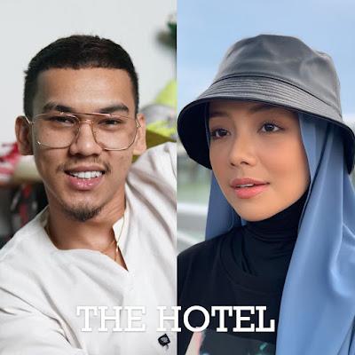 Info Drama The Hotel
