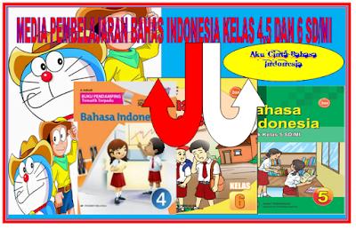 video pembelajarana bahasa indonesia