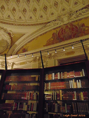Library of Congress, Jefferson's books